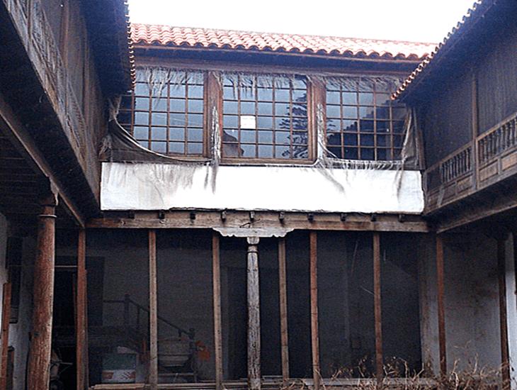 02 Casa tradicional La Laguna