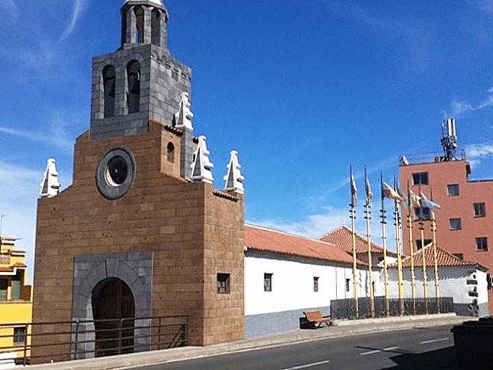 Icod el Alto